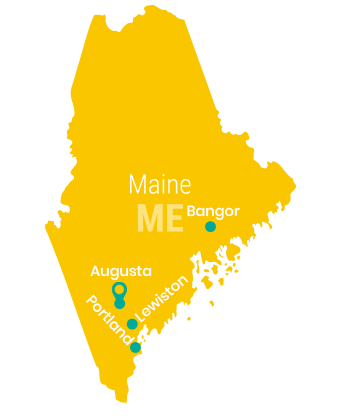 Maine_Map_Preschool_Teacher_Salary
