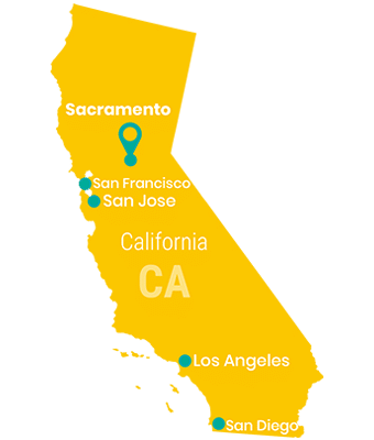 california_Map_Preschool_Teacher_Salary