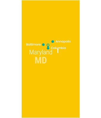 maryland_Map_Preschool_Teacher_Salary