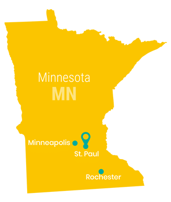 minnesota_Map_Preschool_Teacher_Salary