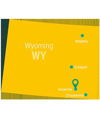 wyoming_Map_Preschool_Teacher_Salary
