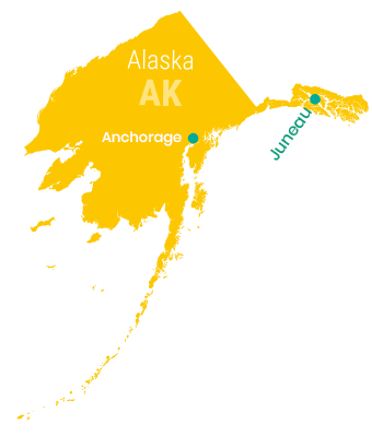 alaska_Map_Preschool_Teacher_Salary