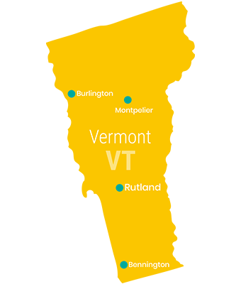 vermont_Map_Preschool_Teacher_Salary