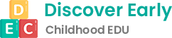 Discover Early Childhood EDU logo1