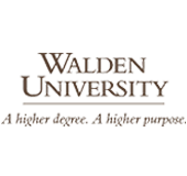 Walden University logo for top ECE programs